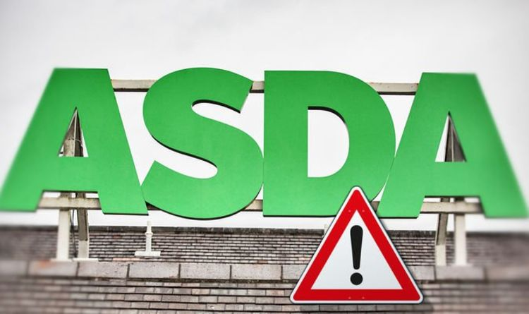 ASDA food recall: Supermarket issues urgent warning over safety risk to customers