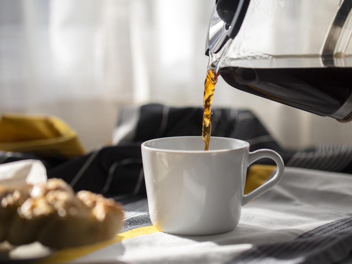 Decaf Coffee Has Caffeine? Yes, It's True