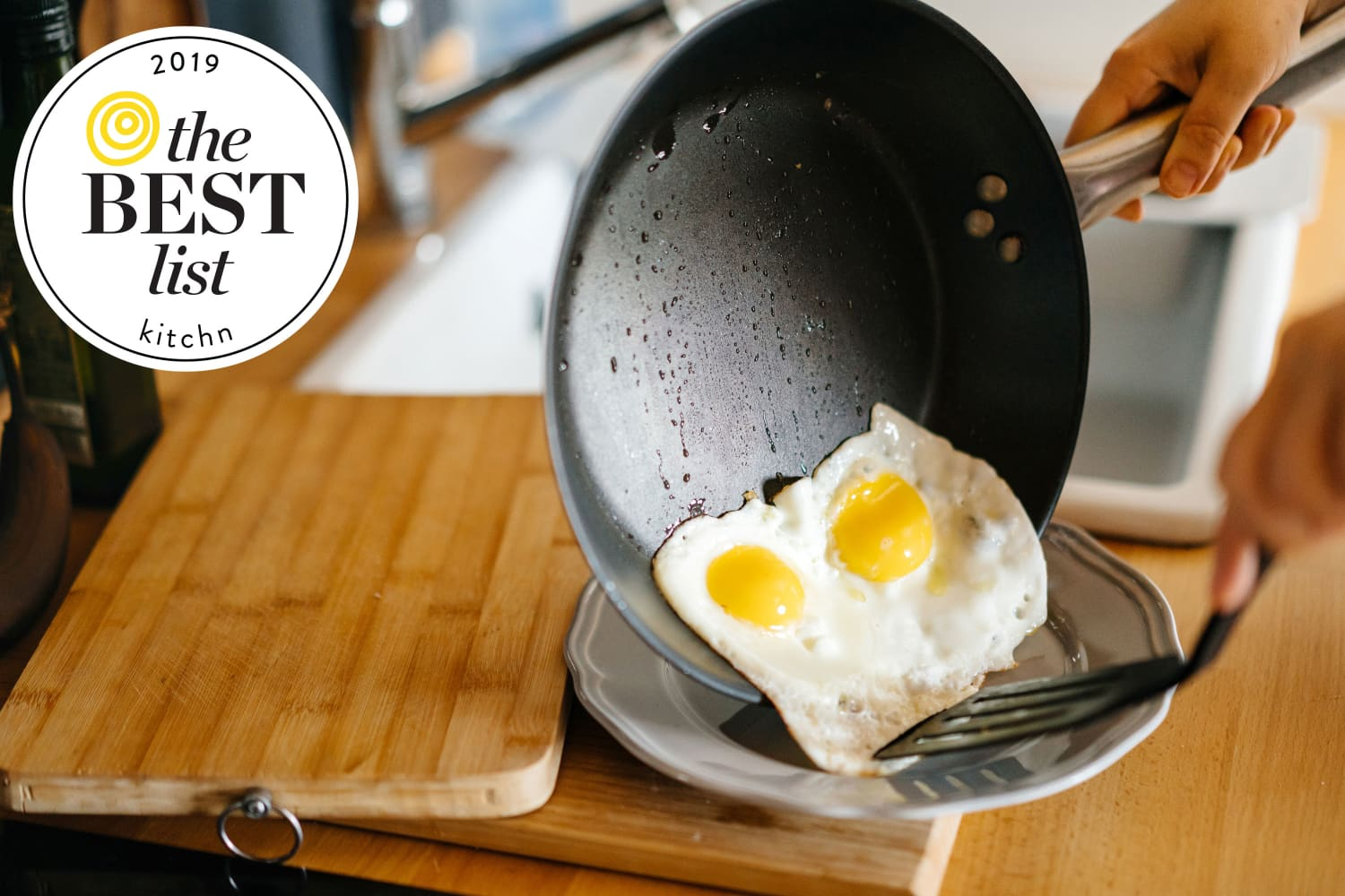 The Best Frying Pans You Can Buy in 2019