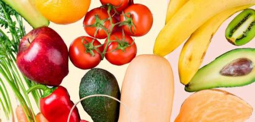 This Sweet Vegetable Is One of the Healthiest in the Produce Aisle