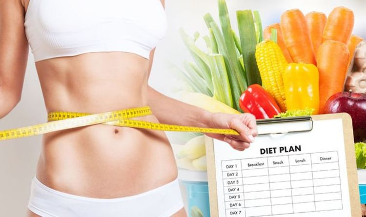 How to lose a pound a week with one easy weight loss diet trick