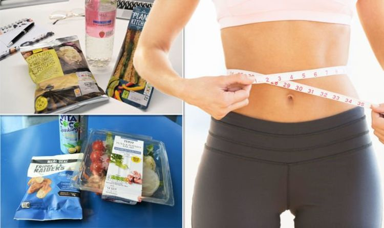 Weight loss diet: Best high street lunch to add to your plan and boost slimming efforts