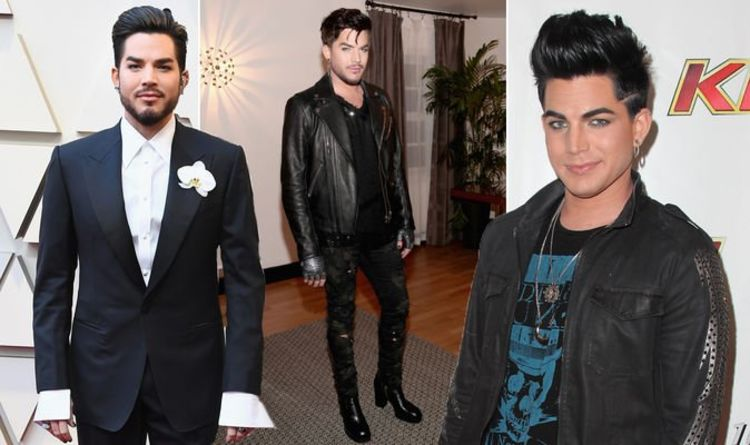 Adam Lambert weight loss: Singer used easy trick to shed three stone – what did he do?