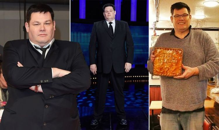 Mark Labbett weight loss: The Chase star unrecognisable after losing 3st – what did he do?