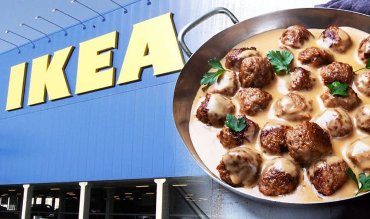 Ikea shoppers can get free meatballs across the UK this weekend – where to get the offer
