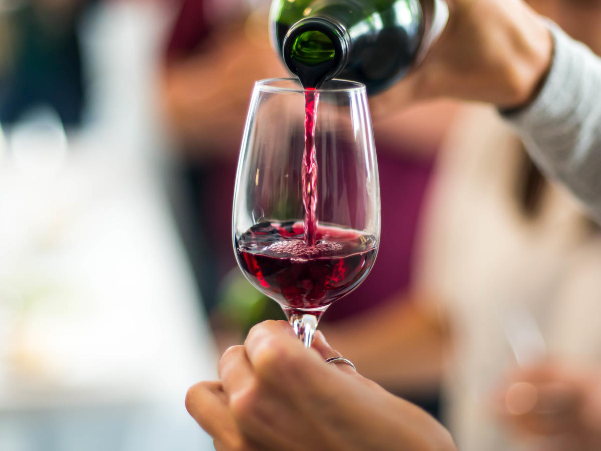 Aldi Wants You to Take Their Free Online Wine Class