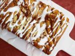 Cinnamon Apple Pull-Apart Bread