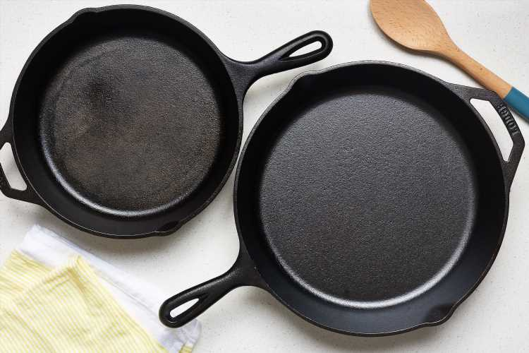 12 Top-Rated Amazon Finds That'll Help Your Cast Iron Skillet Last for Generations