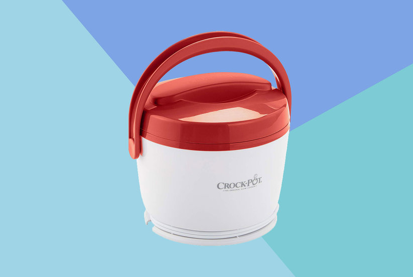Amazon Shoppers Call This Mini $22 Crock-Pot the 'Best Money I've Spent in a While'
