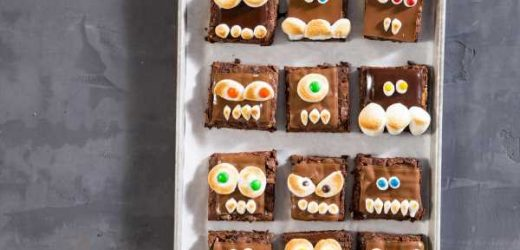 How to Use Up Every Kind of Halloween Candy