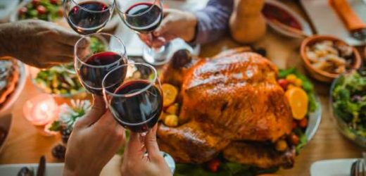 These Are the Best Wines for Thanksgiving Dinner