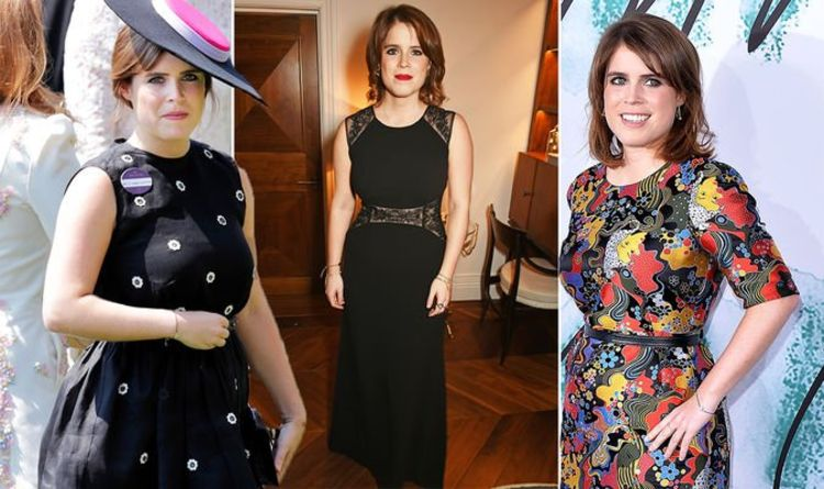 Princess Eugenie weight loss: How did the royal slim down? Diet and fitness plan revealed