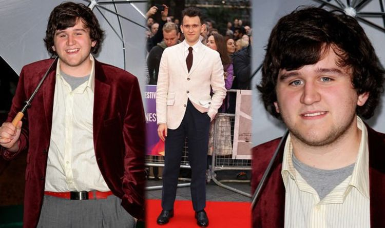 Harry Melling: Harry Potter 'Dudley Dursley' actor unrecognisable after dropping 4st 5lb