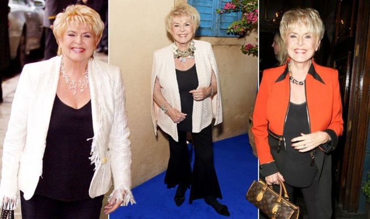 Gloria Hunniford weight loss: TV star ditched one food to shed an impressive two stone