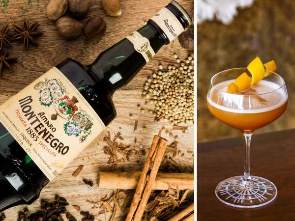 Why Amaro Montenegro Is a Bartender's Best Friend