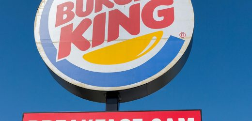 Burger King Is Bringing Plant-Based Meat to the Kid's Menu