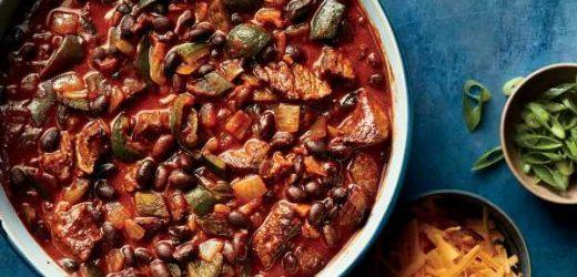 This Korean Ingredient Makes Your Chili Taste Amazing