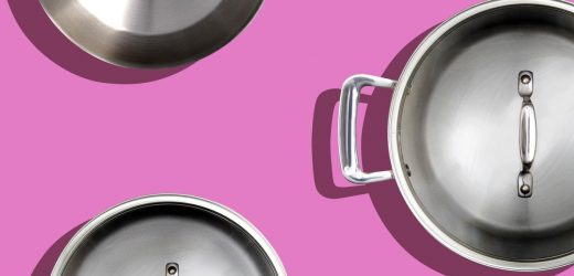 This Simple—and Very Common—Mistake Is Ruining Your Cookware