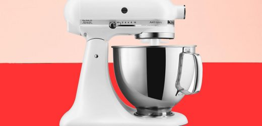 Walmart Just Released Its Massive Black Friday Ad—and You Can Already Shop These Kitchen Deals