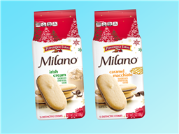 Milano Just Dropped Two New Beverage-Inspired Flavors
