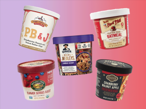 We Tried 5 Brands of Instant Cup Oatmeal So You Don't Have To