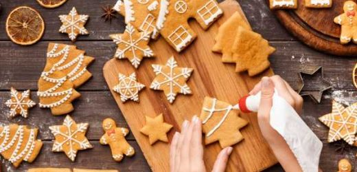 What Is Royal Icing and How Do You Use It?