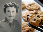 Who Invented the Chocolate Chip Cookie?