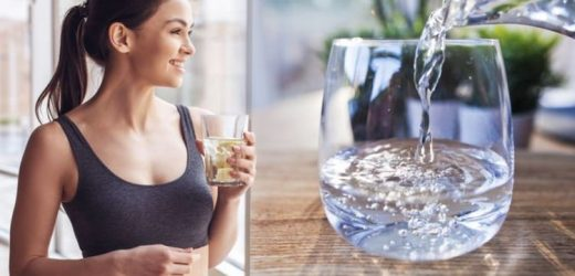 Weight loss: This simple drink can help burn fat fast – when should you have it?