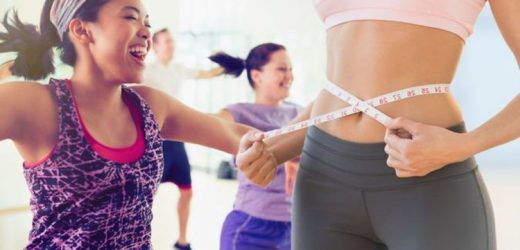 Weight loss: Get back into shape after Christmas with this easy 30 day fitness plan