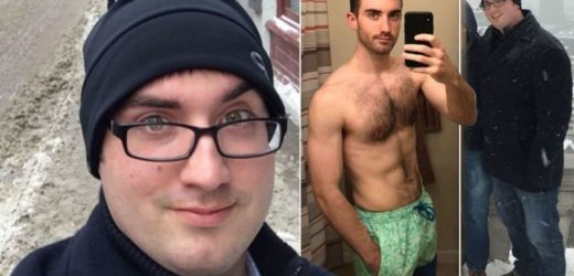 Weight loss: Man reveals how he dropped 4 stone – what diet plan did he follow?