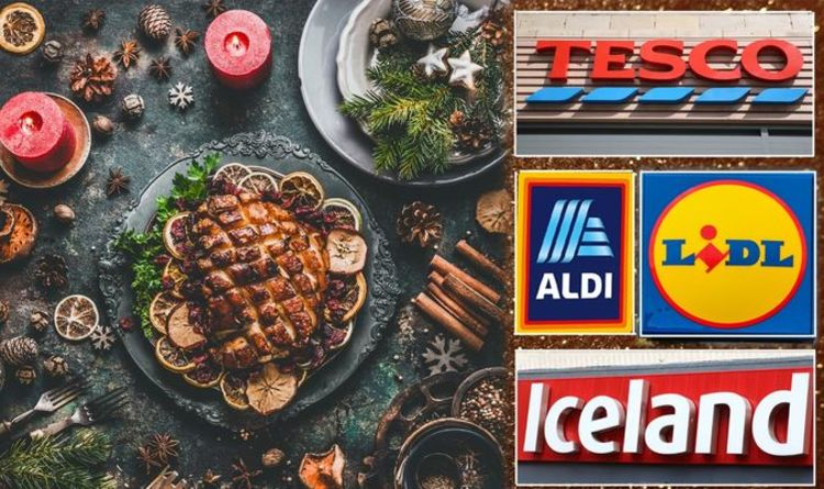 Christmas: Save money on Christmas dinner by shopping in these three supermarkets