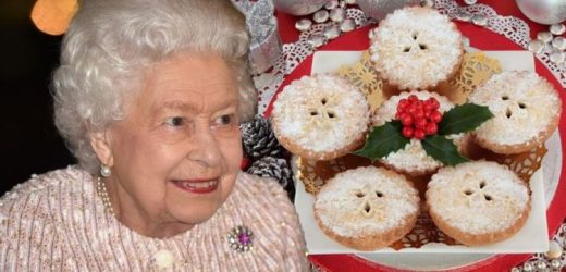 Queen Elizabeth II: Royal insiders reveal what monarch really eats Christmas