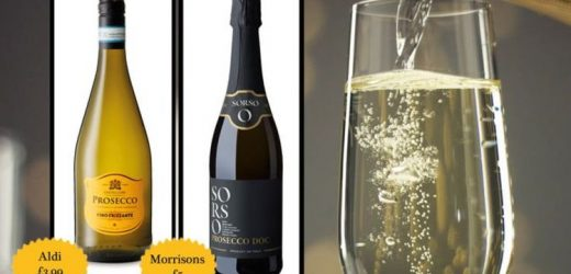 Prosecco deals: Best supermarket offers on bubbly this Christmas