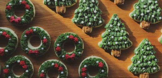 Soft Sugar Cookies IV Recipe