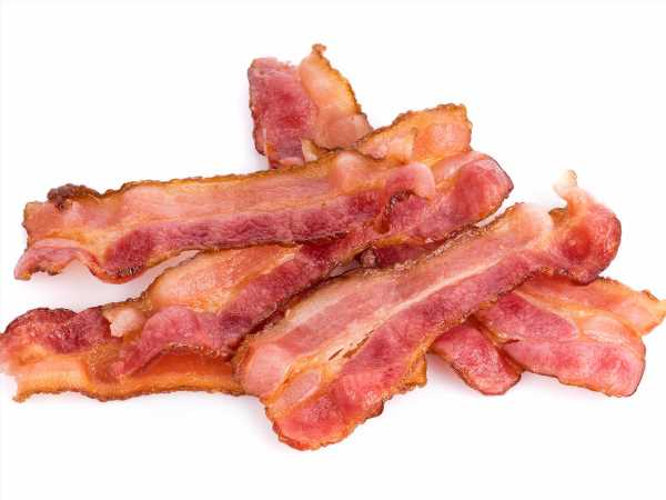 120,000+ Pounds of Bacon, Turkey Products Recalled In Four States