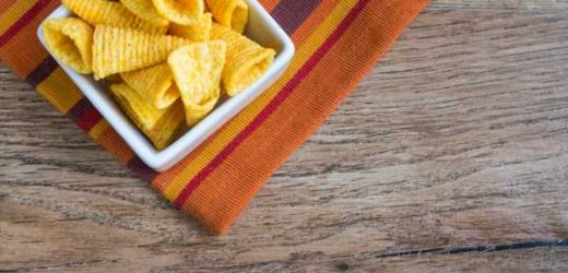 Make This Surprisingly Fancy Party Snack With Bugles
