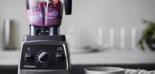 You Can Get a Vitamix Blender for Under $200—but Only For Today
