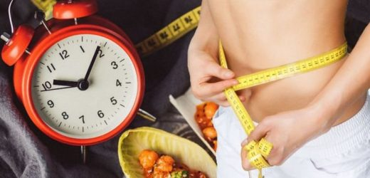 Weight loss: Experts recommend using intermittent fasting for rapid weight loss