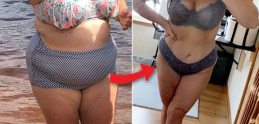 Weight loss: Woman reveals diet plan she used to lose a whopping five and a half stone