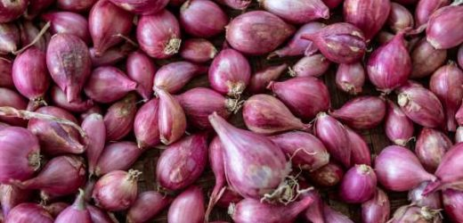 What Is a Shallot—and What's a Good Substitute?