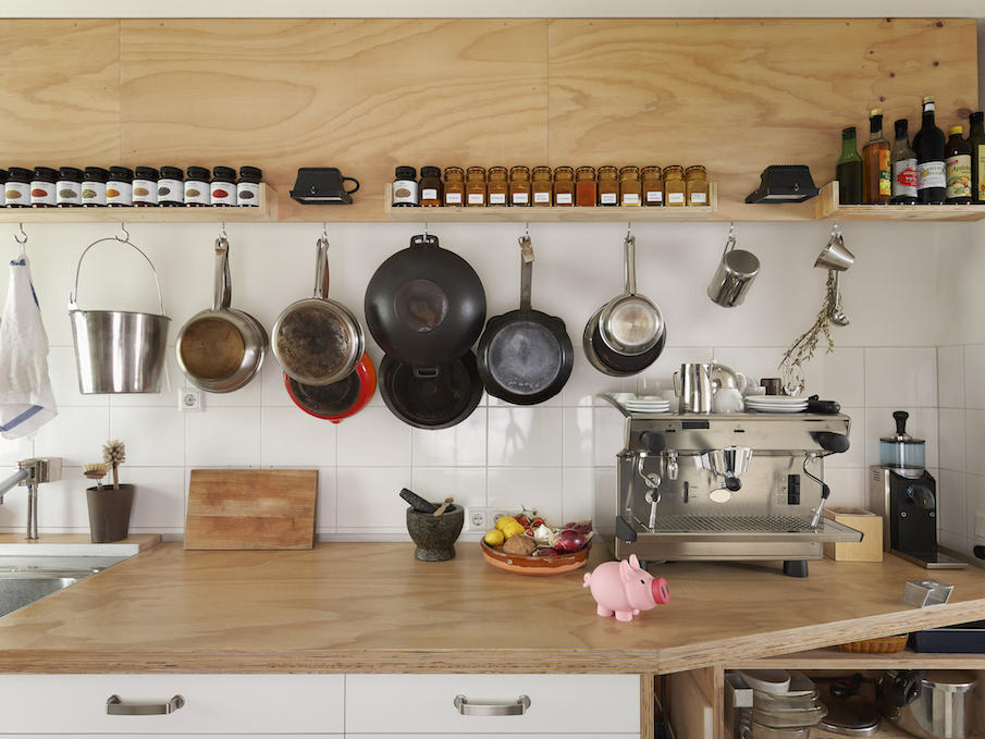 9 Kitchen Tools to Help You Stick to Your New Year's Resolutions