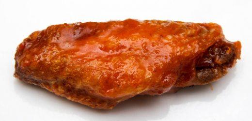 The Best Buffalo Wings Recipe