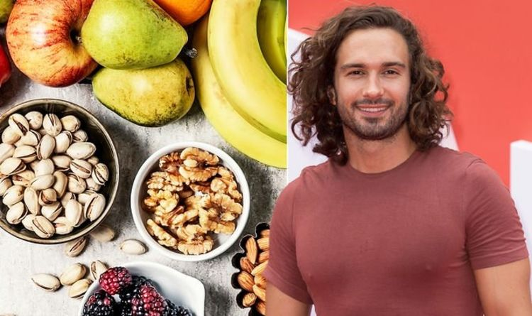 Joe Wicks reveals two 'simple' tips to slim down fast – what can you do?