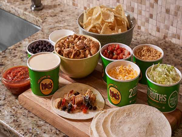 This Taco Kit From Moe's Makes Any Quarantine Day Taco Tuesday
