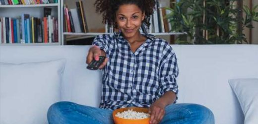 16Awesome Food Movies to Take Your Mind Off Your Pandemic Lock Down