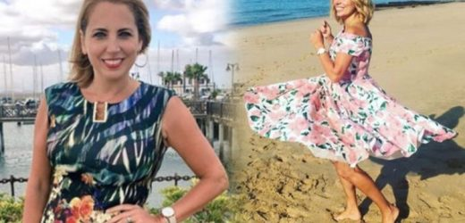 Jasmine Harman lost 2 stone in just three months – Place in the Sun presenter's diet plan