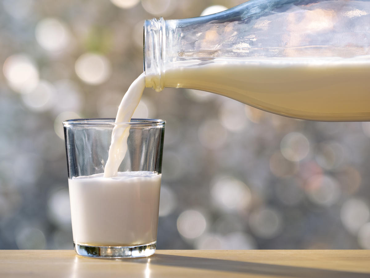 Dairy Farmers Are Dumping Milk They Can't Sell, Despite Grocery Store Demand