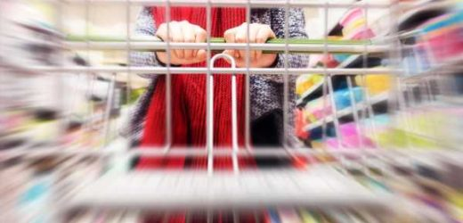 Should You Wear Gloves to the Grocery Store? Why Doctors Say It's Not a Good Idea During Coronavirus