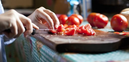 I Made Three Recipes Out of One Tomato—Here's How