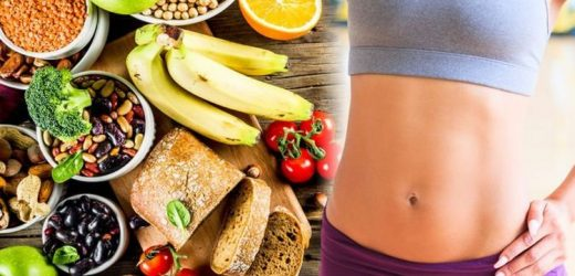 Weight loss: Eating more of these three surprising foods can burn belly fat fast
